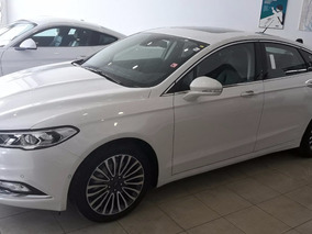 Ford Mondeo Sel Ecoboost 2018 0 Km