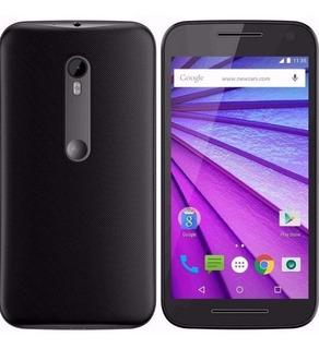 Celular Motorola Moto G3 Xt1542 4g Lte 8gb 1gb Ram Liberado