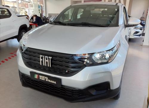 Nueva Fiat Strada 1.4 O 1.3 Cd 0km Tomamos Usados B