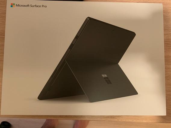 Surface Pro 6 - I7 - 16gb Ram - 512gb Ssd + Completo Leia!!!
