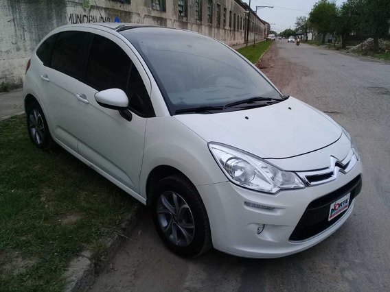 Citroen C3 1.6 Vti Feel 2018 31.000km