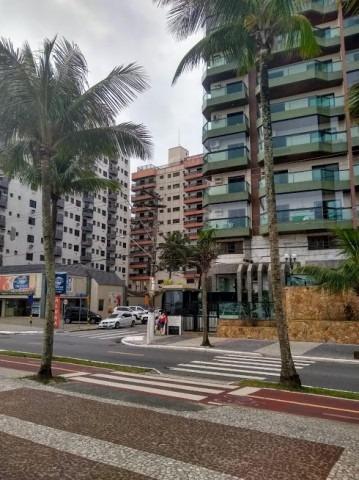 Apartamento 1 Quarto Praia Grande - Sp - Aviacao - Vipy0238_temporada