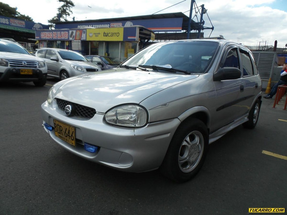 Chevrolet Corsa Wind Mt 1400 Ab