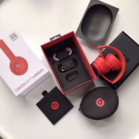 Fone Beats Solo2 Wireless Original Lacrado