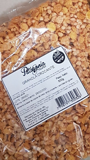 Granola Sin Gluten Patagonia Grains 2 X 1 Kg Envío Gratis