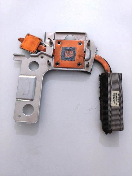 Dissipador Notebook Hp Dv3000 J68