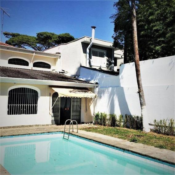 87723 * Ótima Casa Para Venda - Ca0037