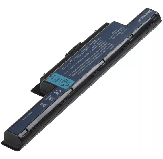 Bateria Notebook Acer Aspire 4738 4743 5336 5750 - 6600mah