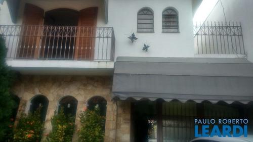 Imagem 1 de 12 de Sobrado - Vila Irmãos Arnoni - Sp - 644033