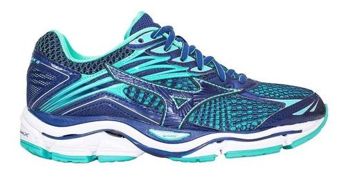 tenis mizuno wave enigma 6 zapatillas mujer