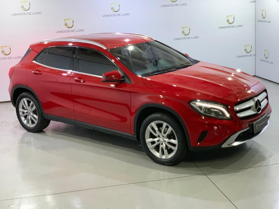 Mercedes Benz Gla200 1.6
