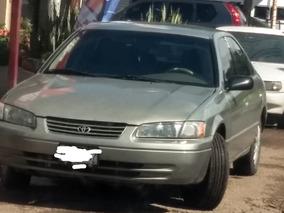 Toyota Camry Standard A/a 1997