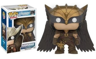 Funko Pop! Tv Legends Of Tomorrow Hawkman