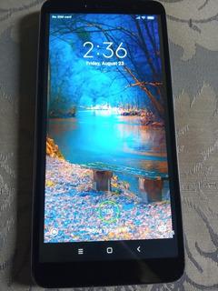 Celular Xiaomi Redmi S2 3 De Ram E 32 Gigas