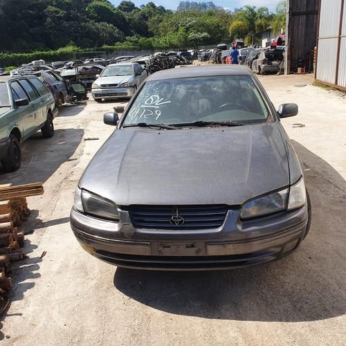 Sucata Peças Camry Xle 1997 3.0 V6 Gasolina