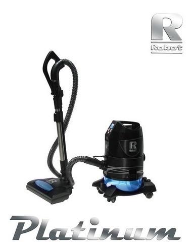 Imagen 1 de 6 de Aspiradora Robot Turmix Con Cepillo Motorizado340