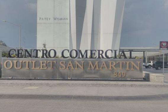 Traspaso Local En Centro Comercial San Martín