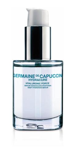 Imagen 1 de 9 de Serum De Hidratación Hyaluronic Force Germaine De Capuccini