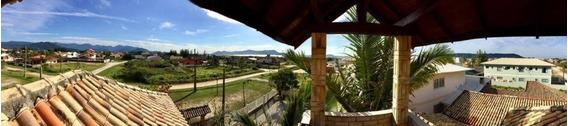 Casa Em Pinheira, Palhoça/sc De 240m² 5 Quartos À Venda Por R$ 600.000,00 - Ca187696