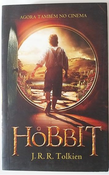 Livro O Hobbit - Usado Ótimo Estado