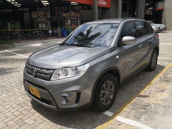 Suzuki Grand Vitara 4x2 Automatica 2018