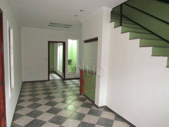 Casa Com 2 Suíte À Venda, 106 M² Por R$ 320.000 - Centro - Piracicaba/sp - Ca3018