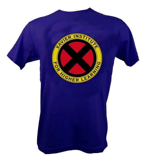 Remera, Marvel, Xavier Institute Accoriginals
