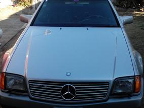 Mercedes-benz Clase Sl 500 Sl Cabriolet