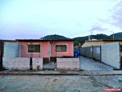 Colinas De Cua Vía Tacata - Casa En Venta