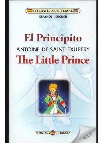 El Principito - Antoine De Saint-exupéry - Libro Nuevo
