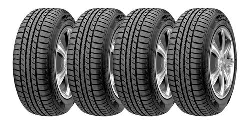 Kit X4 Neumáticos 145 80 R12 74t Hankook Optimo K715