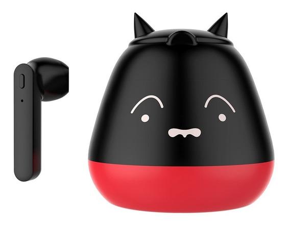 Fones De Ouvido Bluetooth Estéreo Sem Fio Zw-t7 Tws Earbuds