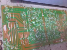 Placa Pci 230 Amplificador Gradiente 246/serve No 366 E 1660