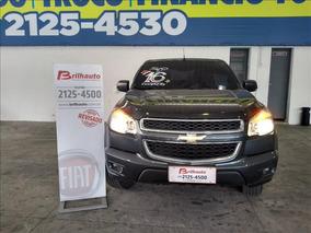 Chevrolet S10 2.5 Freeride 4x2 Cd 16v