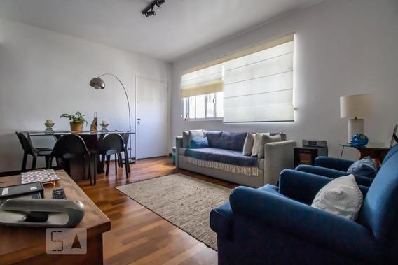Apartamento No 8º Andar Com 2 Dormitórios E 1 Garagem - Id: 892949032 - 249032
