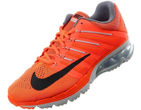 Tenis Nike Wmns Air Max Excellerate 4 806798-802 Johnsonshoe