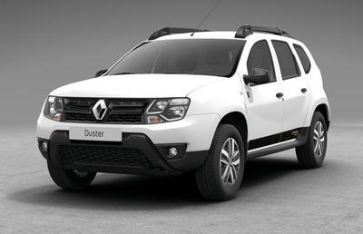 Renault Duster 1.6 16v Dynamique Sce X-tronic 2020 0km