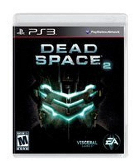 Dead Space 2 Ps3 - Novo Original Lacrado