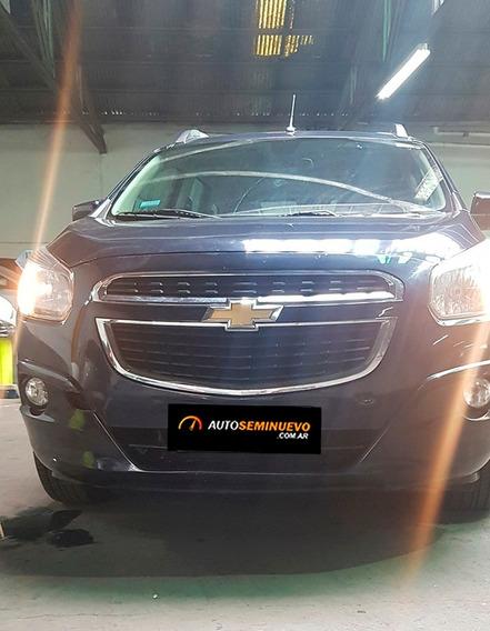 Chevrolet Spin 2017 - Patagonia - Excelente Estado