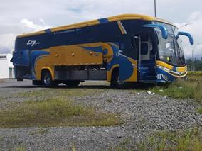 Bus Hino Ak 2015 Megabuss