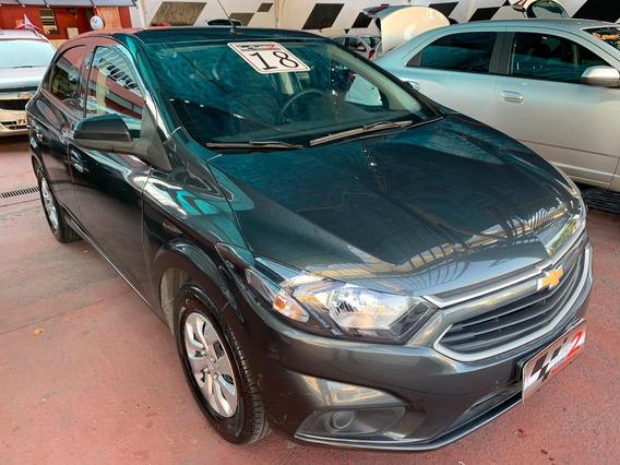 Chevrolet Onix 1.0 Lt - Completo Único Dono - Sem Entrada