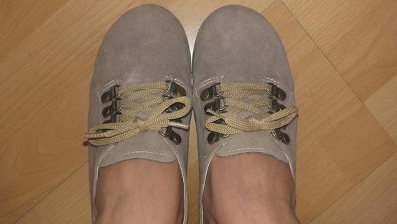Zapatos Con Plataforma.
