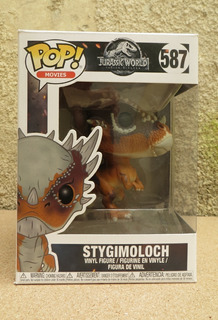 Funko Pop - Jurassic World Stygimoloch #587