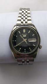 Relógio Seiko Usado 21 Jewels