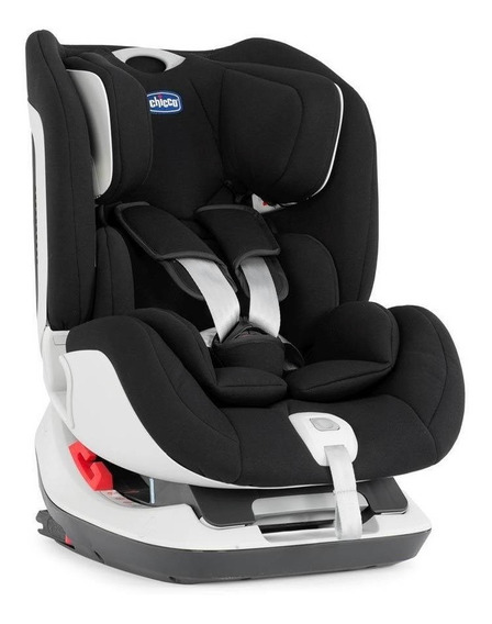 Cadeira Chicco Seat Up 0 A 6 Anos Isofix