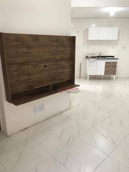 Apartamento Para Locação Em Nova Veneza - Ap0239