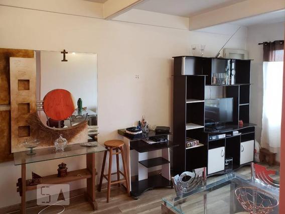 Apartamento Para Aluguel - Santana, 1 Quarto, 44 - 893069735