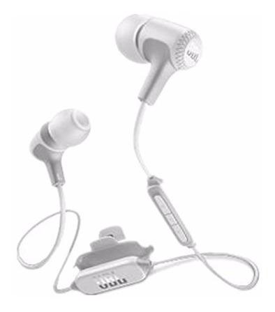 Fone De Ouvido Jbl E25bt E25 Bluetooth Branco