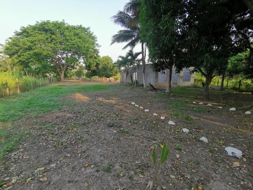 Terreno En Venta Cunduacan Centro
