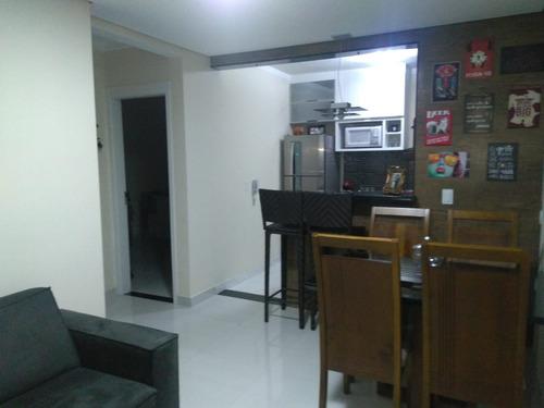 Imagem 1 de 21 de Apartamento À Venda, 2 Quartos, 1 Vaga, Fonte Grande - Contagem/mg - 20834